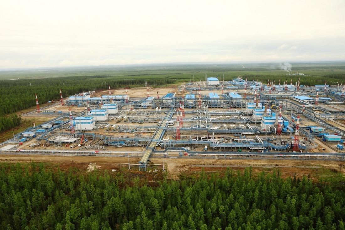 Чаяндинское нефтегазоконденсатное месторождение, Республика Саха (Якутия)