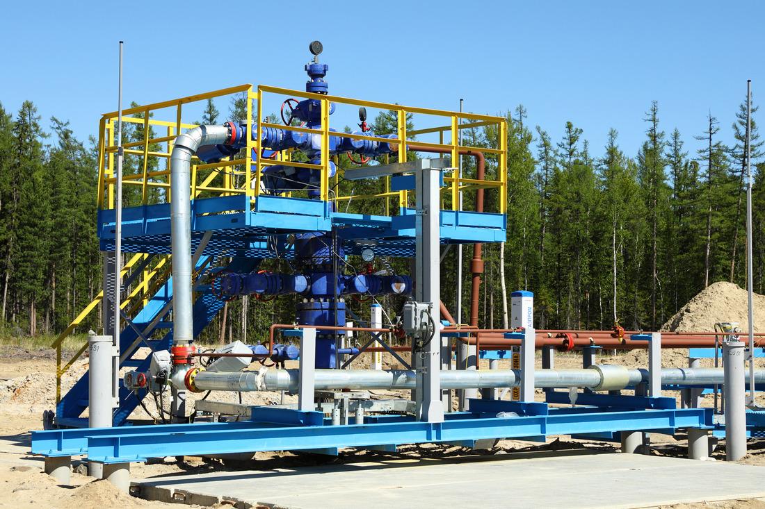 Ввод новых кустов газовых скважин обеспечит выход Чаяндинского месторождения наполную проектную мощность