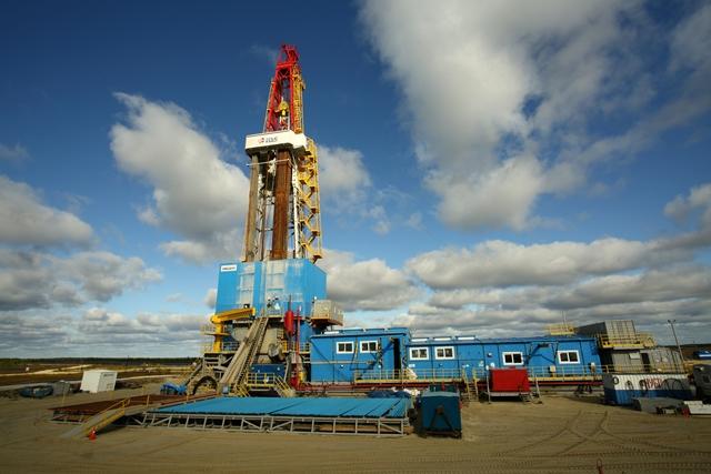 ЗТГП стал первым ямальским промыслом компании, где добывается нефть