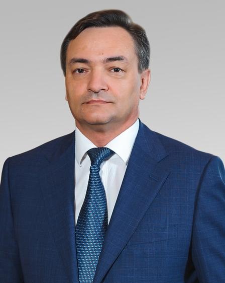 Игорь Викторович Крутиков